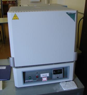 Picture of a Protherm furnace